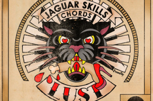 Jaguar Skills and Chords feat Matti Roots 'Lust' (RAM RECORDS)